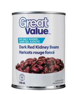 Wholesale Delicious Canned Red Kidney Beans / Can Food