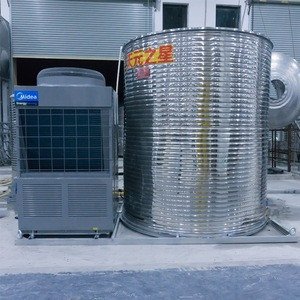 Wholesale price good quality air source heat pump for business