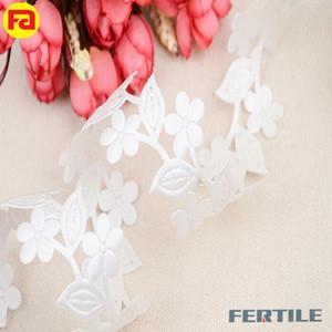 XQF Top quality Fashion Garment Accessory Product Polyester Fibre Bra Accessory