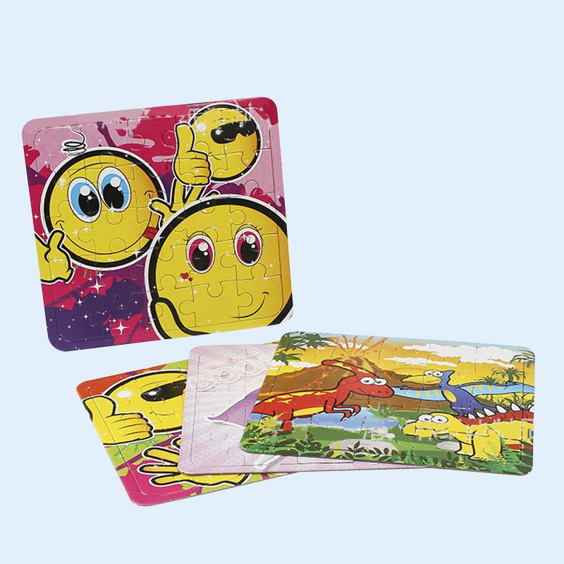 Jigsaw Puzzle for Kids Wholesale