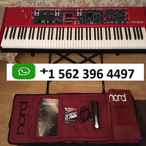 Original New Korg PA4X 76-Note Professional Arranger Workstation Keyboard with speaker system