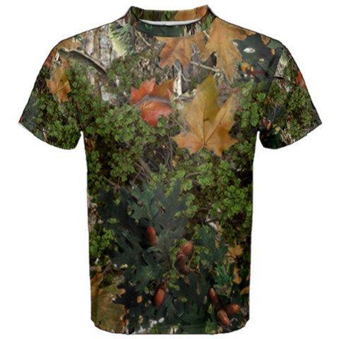 Tree Predator Camouflage Apparel