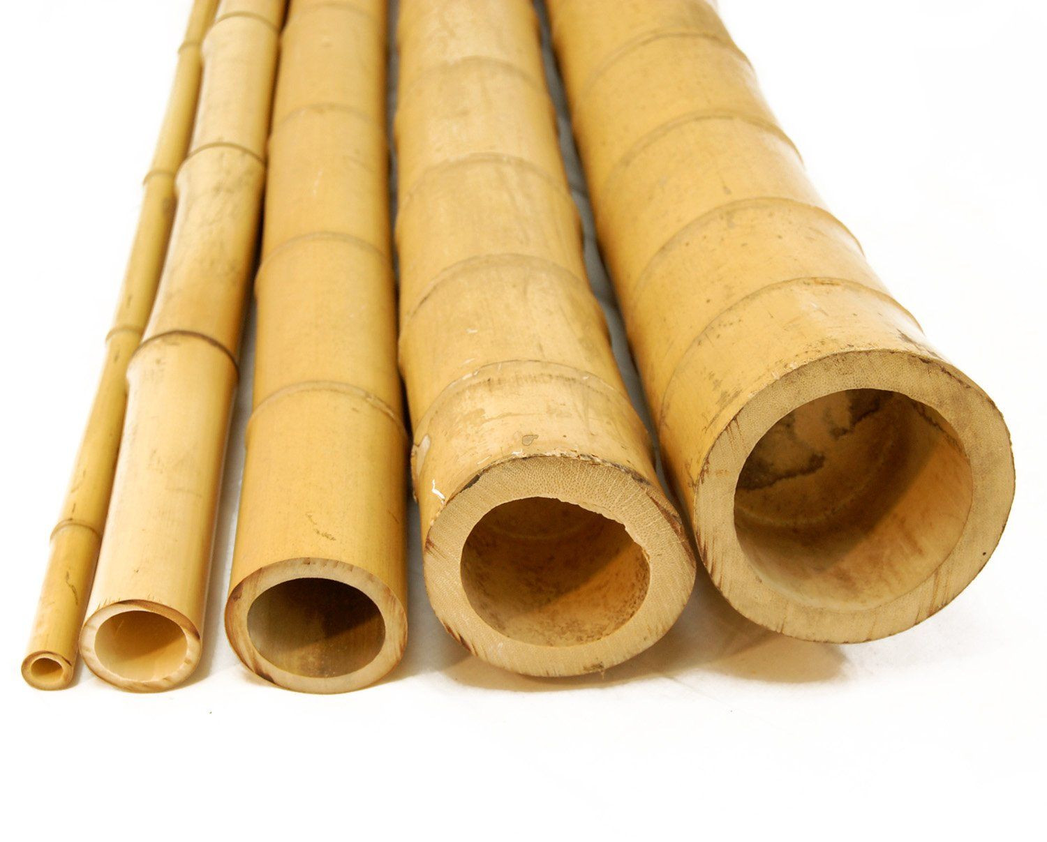 Cheap bamboo poles for construction & building materials High Quality Low Price raw bamboo pole from Vietnam