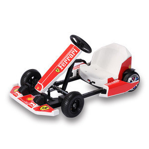 2020 Newest hot sale with good price Cammus High Quality Electric Go Karting for children