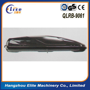ABS Key Lockable Car Roof Luggage Box