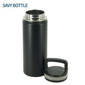 Advertising 18oz Double Wall Insulated Tumbler Stainless Steel Vacuum Flask