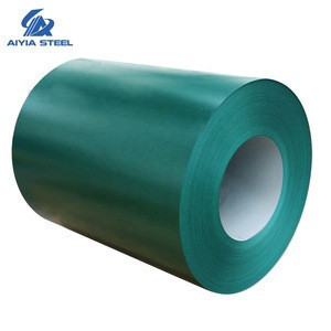 AIYIA PPGI Steel Coils, Color Coated Steel Coil,  Prepainted Galvanized Steel Coil / Sheet Metal Building Materials