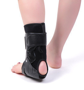 Ankle Brace Hinged Support Guard All Sports BASKETBALL