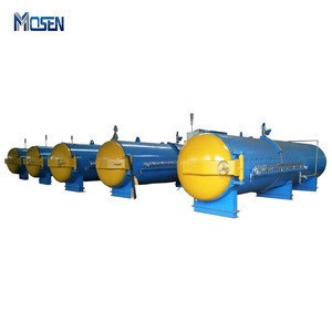 Automatic Auto Used Tire Vulcanizing Machine For Sale