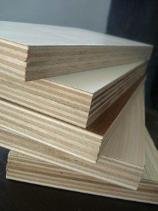BB/CC grade high quality commercial plywood