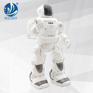 Bemay Toy Infrared Ray Intelligent Robot Remote Control Humanoid Robots For Adults