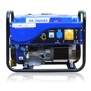 BISON yamaha united power generator gasoline 7.5hp
