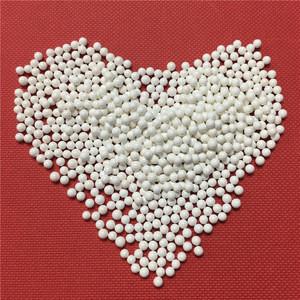 Ceramic beads Zirconium Silicate Grinding Media beads