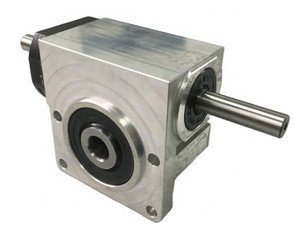 China double lead worm gear speed reducers