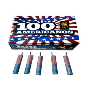 Chinese supplier safety novelty fireworks match noise crackers