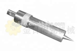 Clay hardness tester