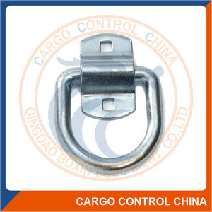 Curtain locking ring truck body parts