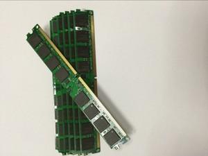 Ddr2 2gb ram desktop computer ram memory 800Mhz PC 2-6400 ram