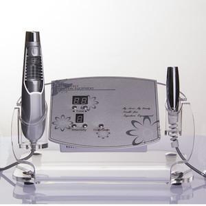Electroporation handheld machine no needle mesotherapy