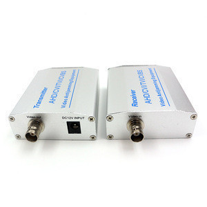 GK-203A Video Signal Anti-jamming Device High Quality CCTV Anti-jamming Anti-interference Equipment CCTV Accessories