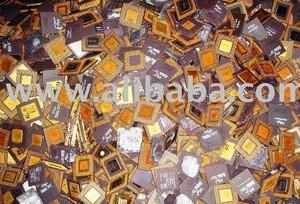 Gold CPUs.