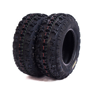 Hot Sale Quad ATV 21x7-10 Front & 20x10-9 Rear ATV Tire