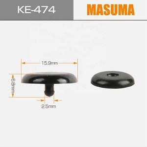 KE-474 Auto fasteners plastic clips auto accessories car spare parts