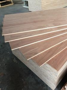 Laminated Wood Block Board