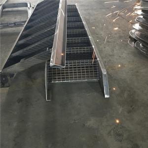 Long type SS ladder