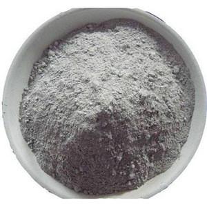Microsilica fume/silica sand for cement China manufacturer