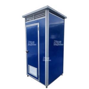 Mobile Toilet Prefab Outdoor Luxury Portable Toilets For Sale