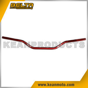 Motorcycle Parts 22mm CNC Aluminum Motorcycle Handlebars KHB-04-55mm