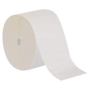 Paper toilet roll toilet tissue