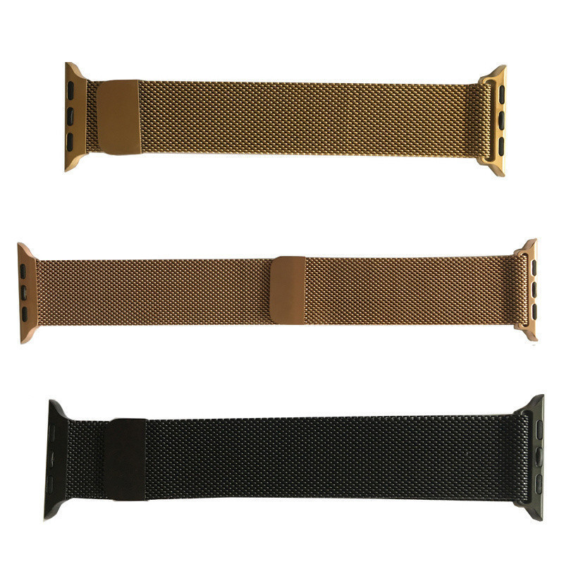Precision Apple Watch Components for Watch Band