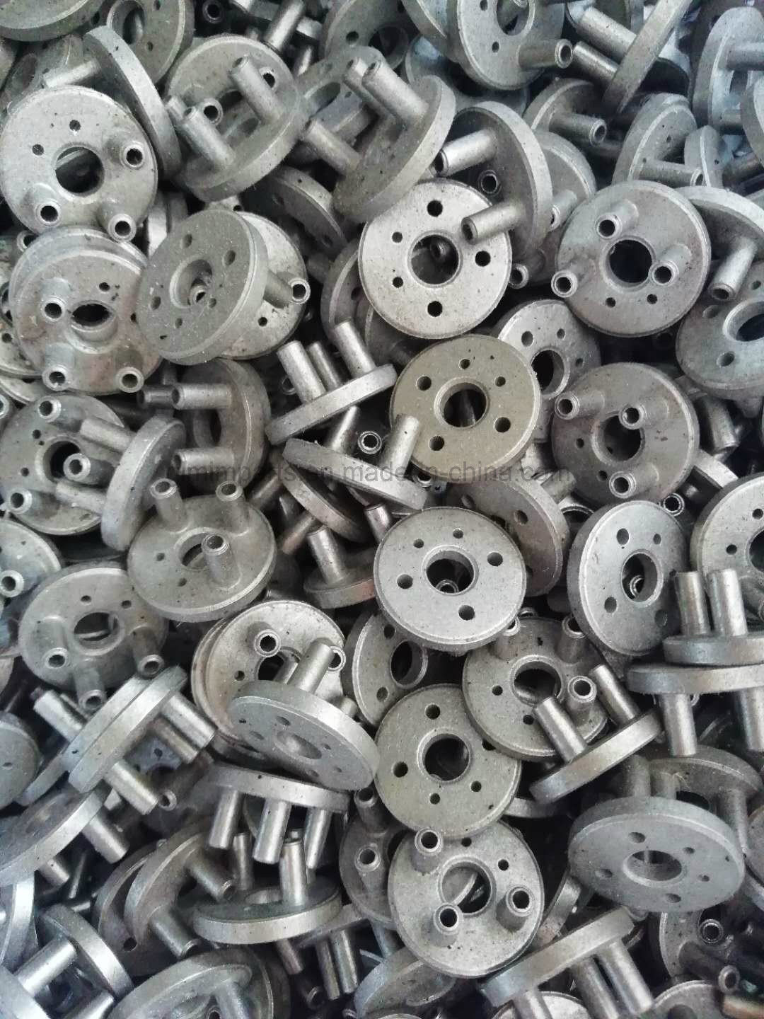 Precision Machined Part for Automatic Equipment