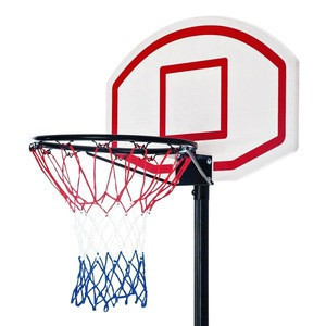 Professional outdoor movable basketball hoops/stands