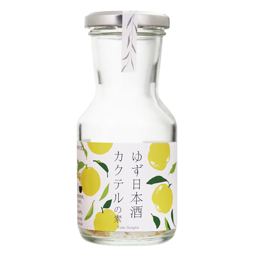 Rice Wine Flavor Sweet Sake Coocktal Granules Seasoning Blend