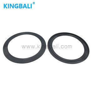 Rubber Ring Clear Rubber O Rings Rubber Seal O Rings Professional Manufacturer