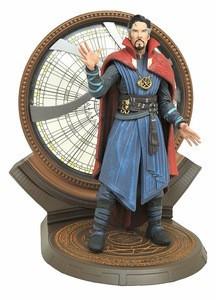 Select Toys Marvel Select figure/Doctor Strange Movie Action Figure