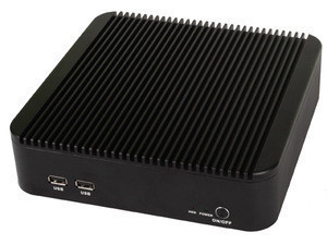 Stock Products Status and Embedded Computer Type 1037U Mini PC