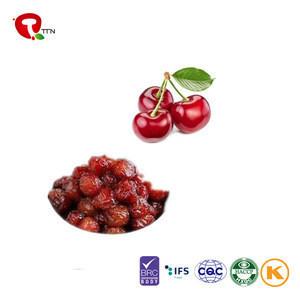 TTN 2018 China Product Organic Food Dried Cherry