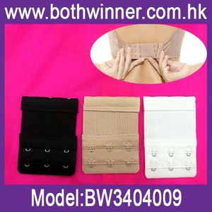 Underwear extend hook and eye/bra accessory ,h0t21 metal hook and eye for sale