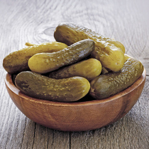 VIETNAM PICKLED GHERKIN IN NATURAL VINEGAR | BABY CUCUMBER IN JAR ( DRUM ) | DILL PICKLES BOATSWITH HIGH QUALITY AND CHEAP