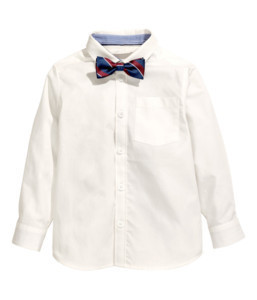 Wholesale childrens clothing with handsome bow tie