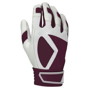 Wholesale Men Women Comfortable Baseball Batting Gloves Best Goatskin Leather Softball Gloves
