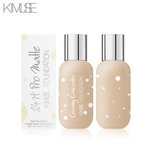 Wholesale OEM Makeup Face Liquid Foundation Private Label