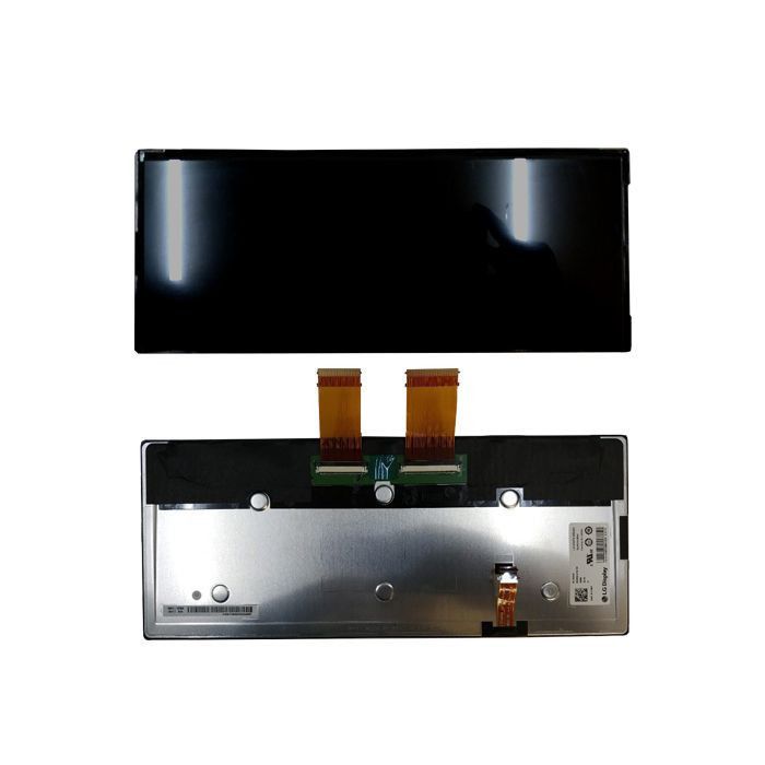 LCD Panel, LCD Module, Display Screen, LCD