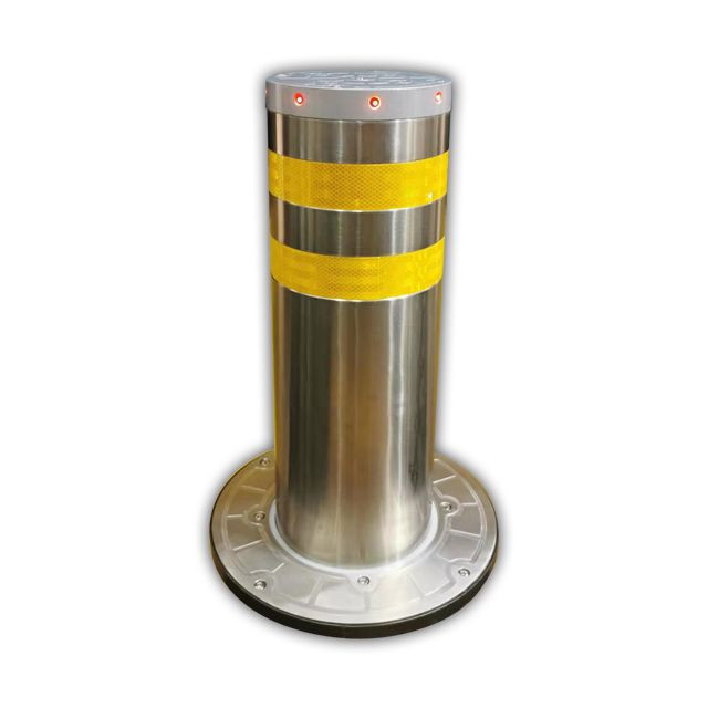 Automatic Electric Bollard Barriers
