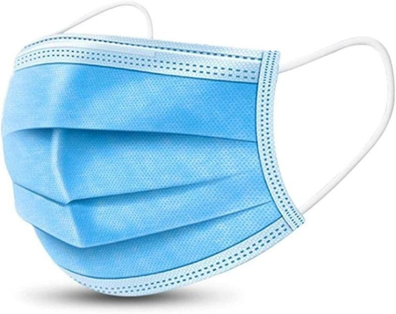 3ply Disposable Medical Mask  (EU TypeIIR)