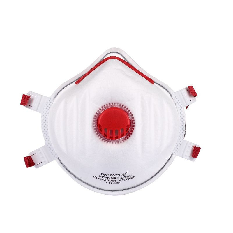 Anti Dust Face Mask Mouth Cover Respirator, Washable and Reusable Mouth Mask